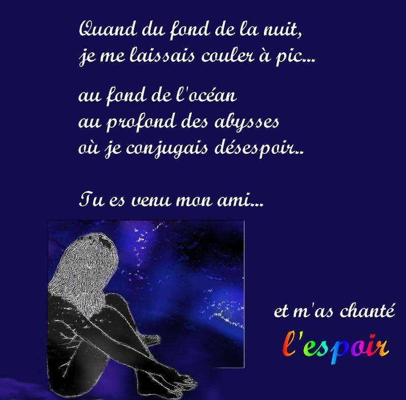 Poeme Sur Une Rencontre Amitié Beta Ktknowledgetranscom